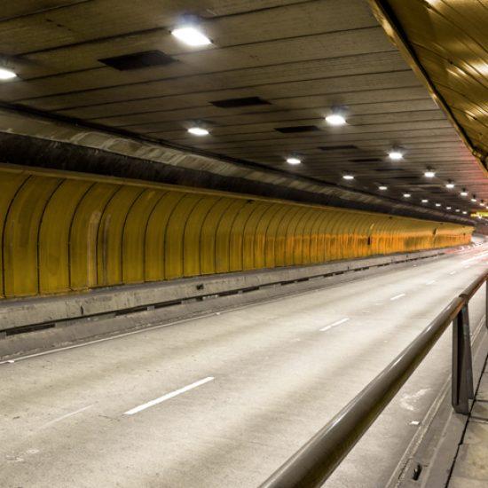 Túnel Ayrton Senna
